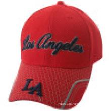 Gorra de beisebol em cor sólida Bb219