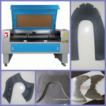 Cow Leather CO2 Laser Cutting Machine