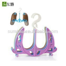 wholesale plastic hangers shoe