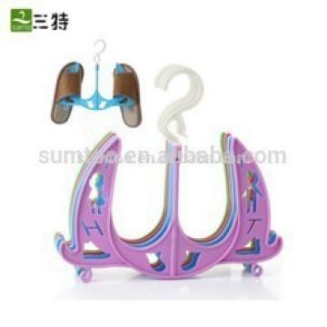 Großhandel Kunststoff Kleiderbügel Schuh