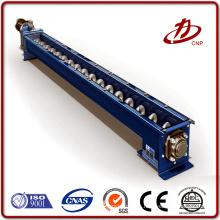Transportador de tornillo de cemento de alta capacidad