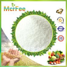 Venta caliente 12-61-0 fertilizante de fosfato de monoamonio para uso agrícola