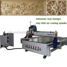 La mejor máquina multifuncional de la carpintería de la venta