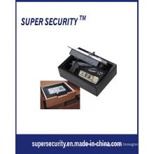 Pistola cajón Digital caja fuerte electrónica (SSQ10)