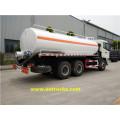 Foton 6X4 Sewage Suction Trucks
