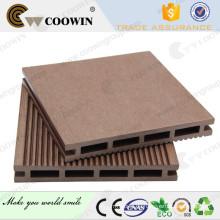 CHINA Gebäude Herrenhaus Villa Landhaus Landhaus Landhaus Residenz Villadom Holz Material Composite Decking