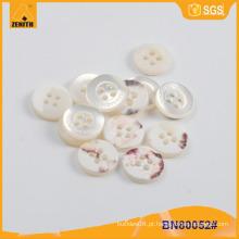 Botão Trocas Shell de qualidade com logotipo personalizado BN80052