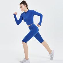 Топы и низы для йоги в повседневной одежде