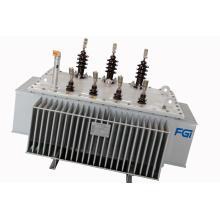 Transformateurs à noyau amorphe à haute efficacité