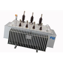 High-efficiency Amorphous Core Transformers