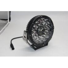 Super Bright 8.5 Inch LEDs Laser Driving Lights 2000m for Offroad 4WD Truck 4X4 ATV SUV 12V 24V
