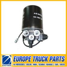 Scania Lkw-Teile des Lufttrockners 4324100837