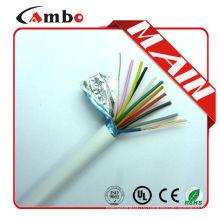 Экранированный кабель сигнализации 10 Core