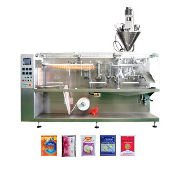 Automatische Pulververpackungs-Flüssigkeits-Verpackungsmaschine