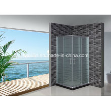 Simple Shower Enclosure Room (EM-701 without tray)