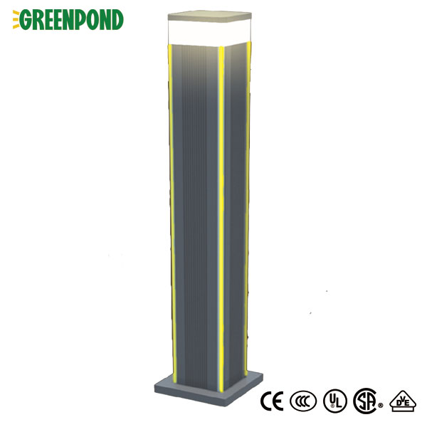 Bollard LED Lawn Garden Light