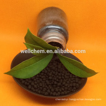 Organic humic acid granules from China