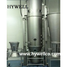 China for Granulating Coater Machine,Powder Granulator Coater, Coating Machine, Fluid Bed Coater Leading Manufacturer Pharmaceutical Granulator Coating Machine supply to United States Minor Outlying Islands Importers