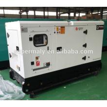 Generador diesel confiable de la calidad 32kw / 40KVA con insonorizado