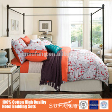 Nantong hotel King Size Bedroom Sets Duvet Cover Sets for reactive