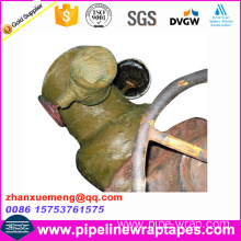 Anti Corrosion Petrolatum Tape Mastic Paste and Sealing Wrapping Material
