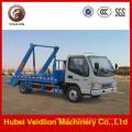 JAC 4X2 Mini Schwenkarm Müllwagen zum Verkauf