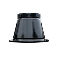 High performance rubber cone fender 800h