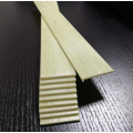Barra plana de fibra de vidro de POLIURETANO 55 * 3,9 mm