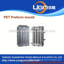 2014 promotion pet prefrom moulding