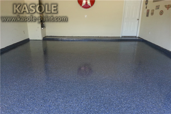 epoxy flooring colors