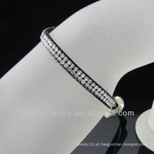 2013 braceletes da fita da jóia de traje para meninas