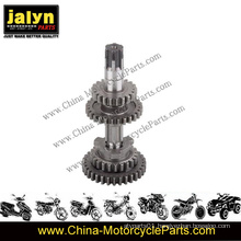 Motorcycle Main Shaft for Ax-100