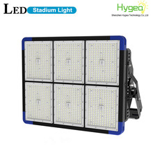 high power 1000W led basketball court flood lights