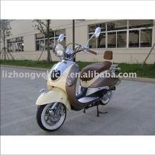Scooter de 50cc con EEC & COC (caracol de 5)