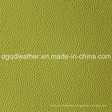 High Quality PVC Furniture Leather (QDL-PV0207)