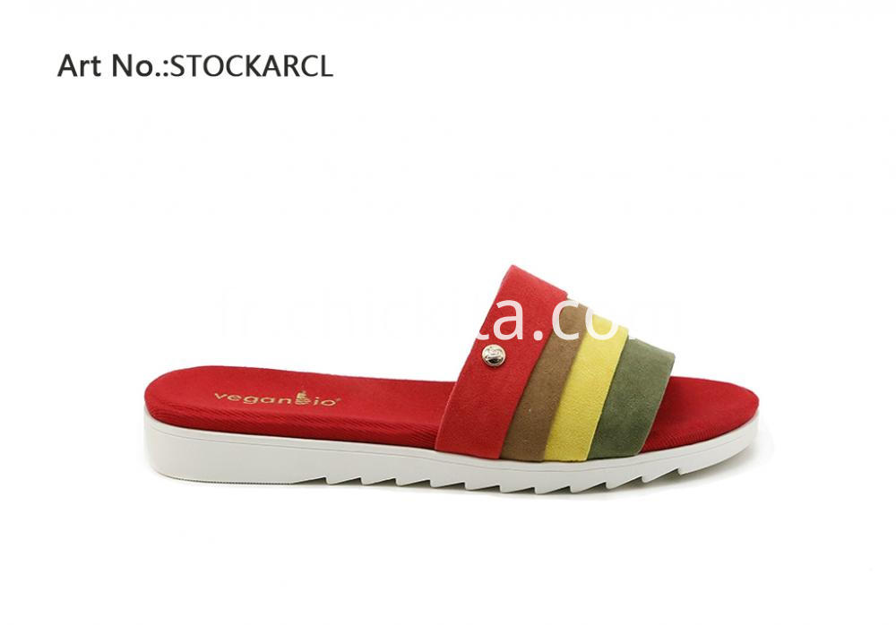Stockarcl Red