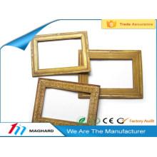 Retro elegant style magnetic photo frame