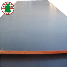 China Factories for Black Poplar Core Film Faced Plywood 12 mm Black Film Faced Plywood for Construction supply to New Zealand Importers
