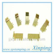 Maquinas de manganina peças de derivação de medidor elétrico