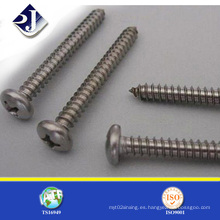 Proveedor Phillips Self Tapping Tornillo
