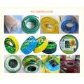 Tuyau d'eau pour jardin en PVC