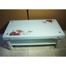 Hot Sale Popular Glass Coffee Table