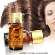 Aceite esencial de calidad superior puro del pralash + del crecimiento del pelo