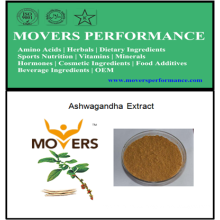 Extracto Natural: Ashwagandha Ayurvedic Extract
