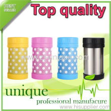 Thermos Stainless Steel Lunch Box Insulated Vacuum Bottle Keep Warm Cup
