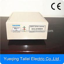 Стабилизатор напряжения переменного тока 220 В переменного тока