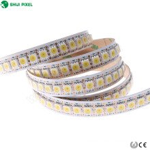 addressable Led pixel Strip light 12mm programmable 144 pixels/m rgb smd5050 apa102c 5vdc for amusement decoration