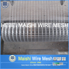 Welded Mesh Type and Construction Wire Mesh