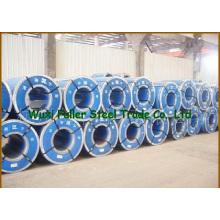 Folha de aço inoxidável laminada a frio de ASTM 304 316 por Kg