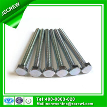 ISO 4018-1999 Hexagon Head Bolts